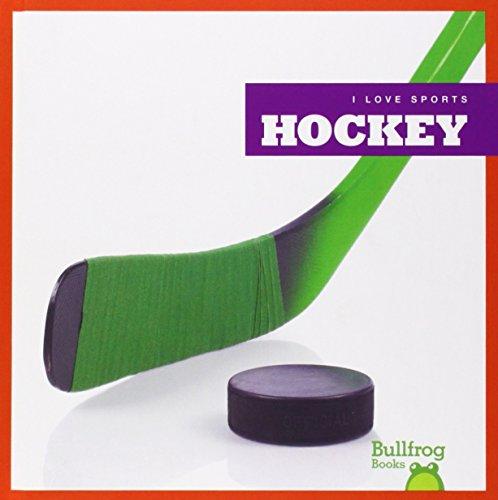 HOCKEY (I Love Sports)