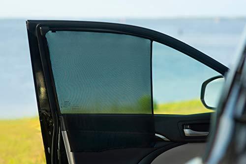 Best car driver side window shades