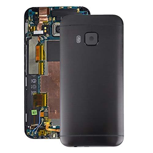 Nobrand YBLSMSH Back Housing Cover for HTC One M9(Black) Q (Color : Black)