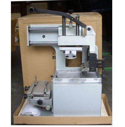 gr-tech Instrument® New Pad manuel machine d'impression Pad priter Stylo à bille Label PVC Tasse cadeau DIY Logo