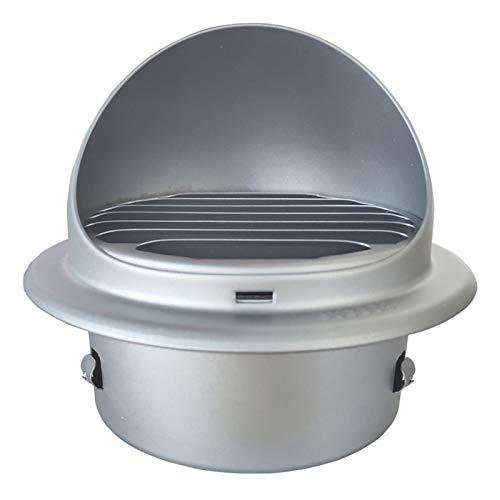 Sombrero Extractor Al Aire Libre Enfriamiento de la Campana Resistente Acero Inoxidable...