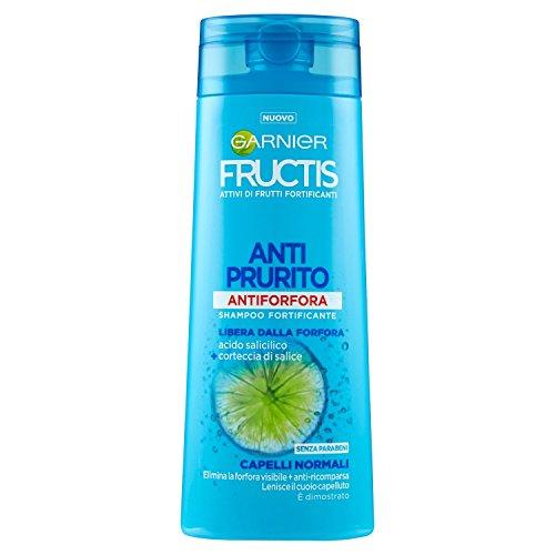 Garnier Fructis nackenabdeckung Anti-Schuppen-Shampoo für normales Haar, 250ml