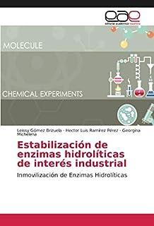 Amazon.es: ENZIMAS HIDROLITICAS