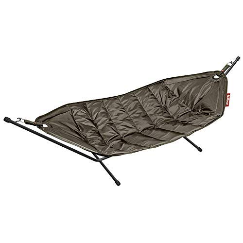 Fatboy with Frame & Hammock for 2 people (max 150 kg) - Taupe