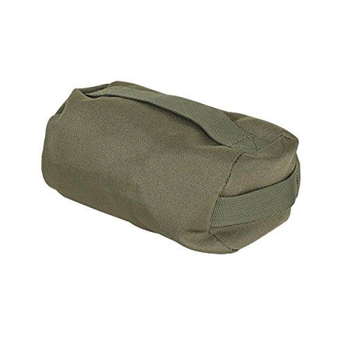 VOODOO TACTICAL 20–0069004000Fucile Bean Bag, OD