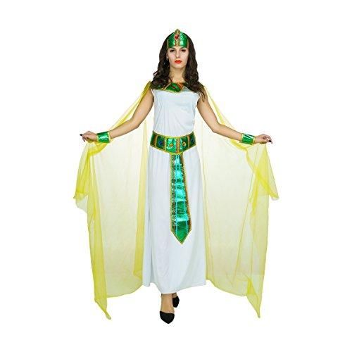 SEA HARE Novedades Mujeres Antiguo Egipto Príncipe Femenino