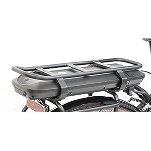 F.lli Schiano E-Moon 26'' bici elettrica nera