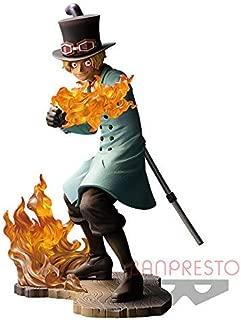 Banpresto Movie Version One Piece Stampede BrotherhoodⅢ-Sabo- All 1 Type