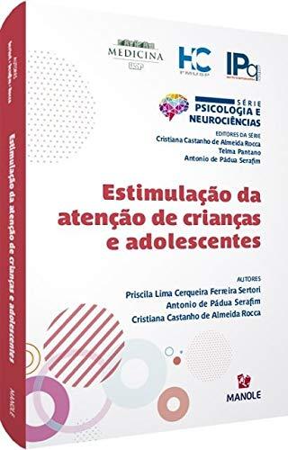 Estimulação da atenção de crianças e adolescentes
