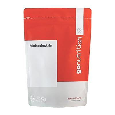 GoNutrition 1 kg Maltodextrin Carbohydrate Powder