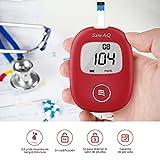 IMG-1 misuratore di glicemia diabete test