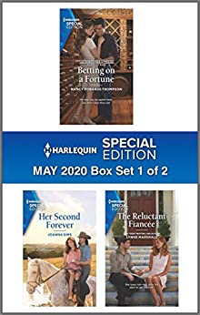 Harlequin Special Edition May 2020 - Box Set 1 of 2 by [Nancy Robards Thompson, Joanna Sims, Lynne Marshall]