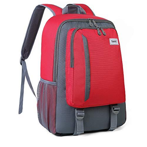 TOURIT Cooler Backpack Leakproof Insulated Backpack 28L Backpack Cooler