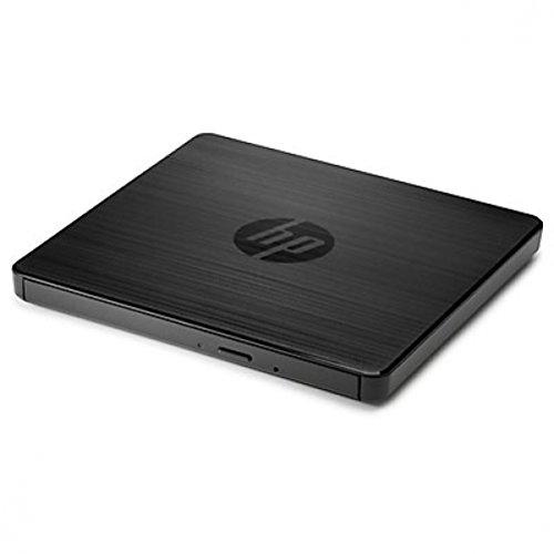 HP F6V97AA#ABB DVD-RW Schwarz Optisches Laufwerk