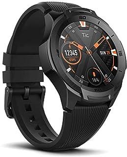 Ticwatch S2 Montre Intelligente étanche avec GPS intégré Moniteur de fréquence Cardiaque 24h Wear OS by Google Compatible avec Android et iOS Midnight (B07MQZJ8JG)   Amazon price tracker / tracking, Amazon price history charts, Amazon price watches, Amazon price drop alerts