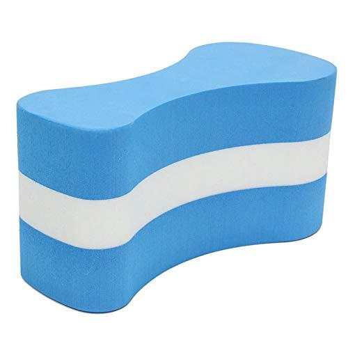 QOTSTEOS Pull Buoy Swim Training Float für Schwimmer, Core Pull Buoy Float Kickboard Pool Schwimmsicherheit Trainingshilfe | Schwimmboje für Erwachsene & Kinder