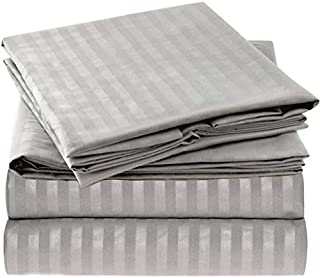 Best egyptian cotton bed sheets super king size Reviews