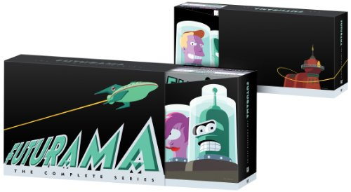 Futurama: The Complete Series