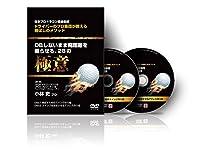 ゴルフ 教材 DVD ドライバーのプロ集団が教える飛ばしのメソッド ~OBしないまま飛距離を蘇らせる、28の極意~