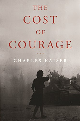 Image of The Cost of Courage