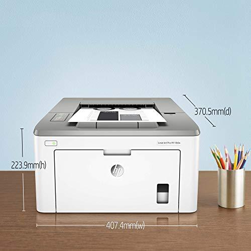 HP LaserJet Pro M118dw (4PA39A0) A4 Wireless Mono Laser Printer with Wi-Fi