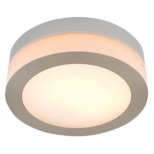 Masterlite DEVA - Lámpara de techo para baño