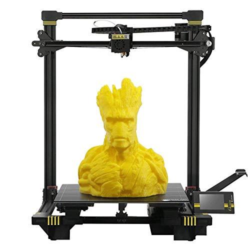 Imprimante 3D 400 x 400 x 450 mm Grand Format 3D imprimante Industrielle 3D en métal Plein