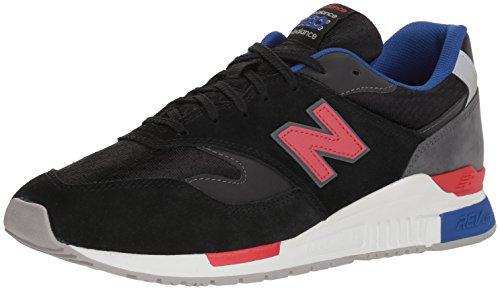 New Balance Hombres Zapatillas de Deporte 840