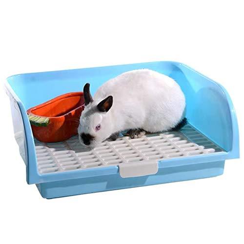 Hamiledyi Large Rabbit Litter Box