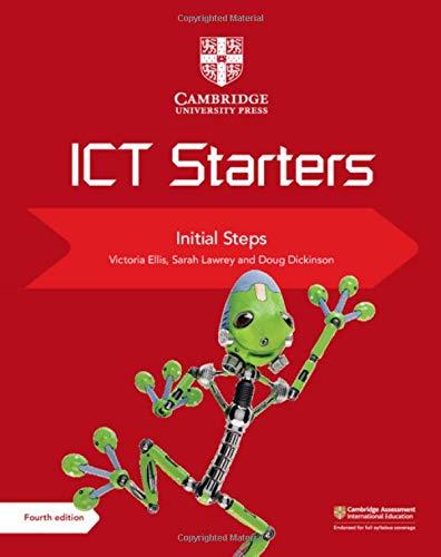 Cambridge ICT starters. Initial steps. Per la Scuola media. Con espansione online