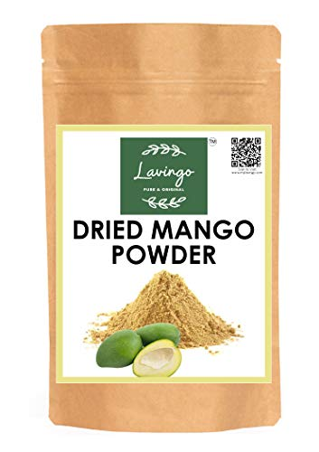 Organically Grown Dry Mango Powder …