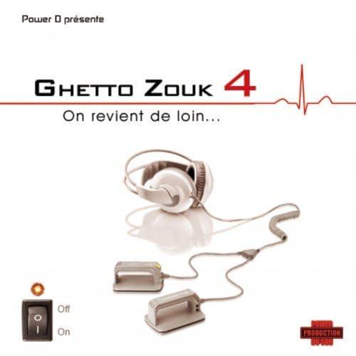 Ghetto Zouk 4