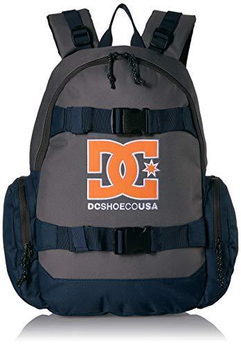 DC Men's Lock Clocker Backpack