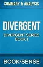 Summary & Analysis | Divergent (Divergent Series, Book 1) by Book*Sense (2014-08-23)