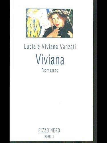 Viviana (Pizzo nero. Black lace)