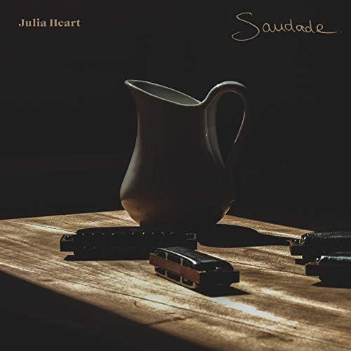 Julia Heart