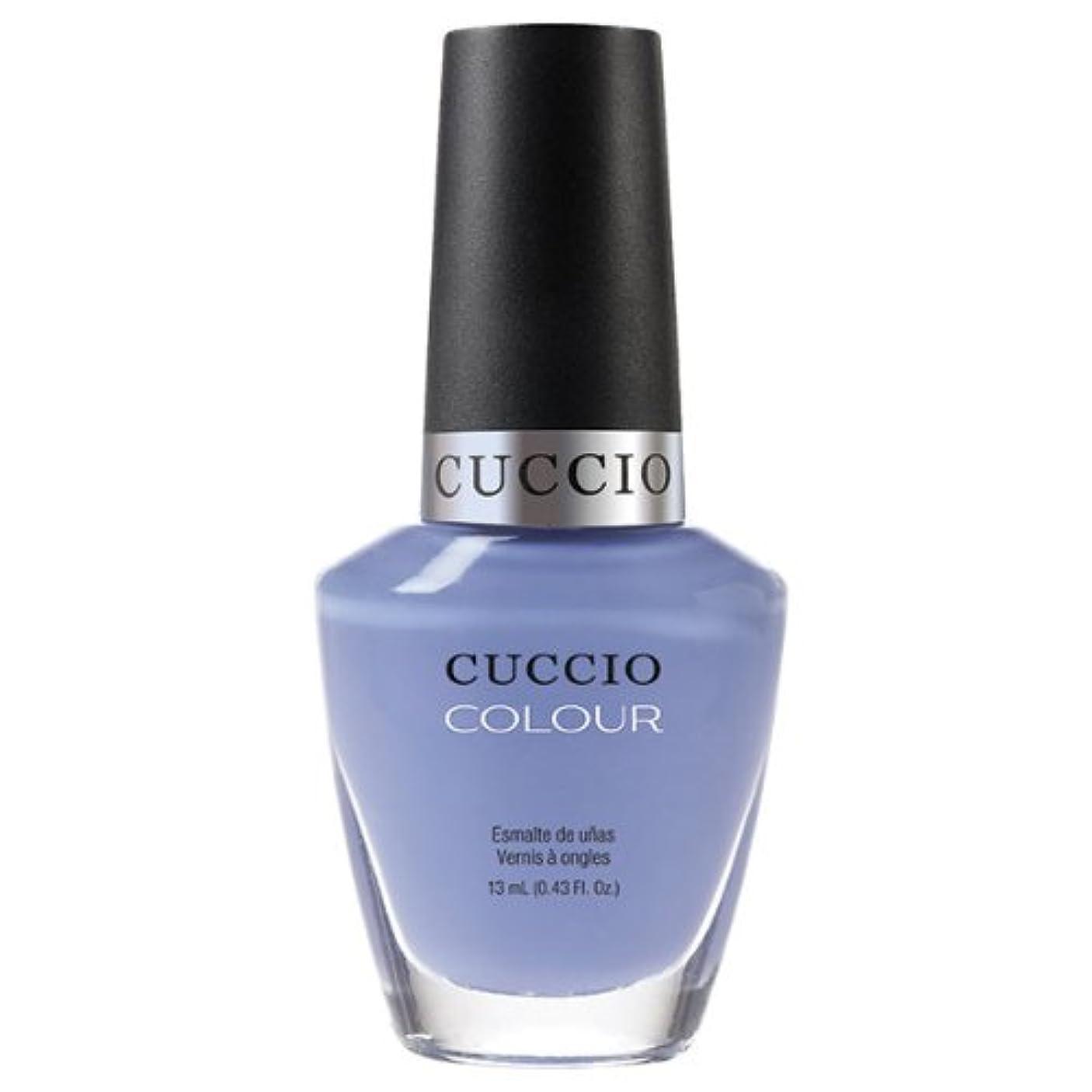 辞書ペレグリネーション肺炎Cuccio Colour Gloss Lacquer - Jamaica Me Crazy - 0.43oz / 13ml