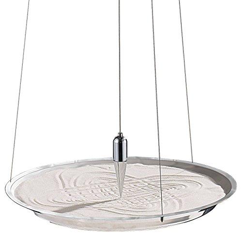 Pendule de Sable 36 Cm [Carlo Milano]