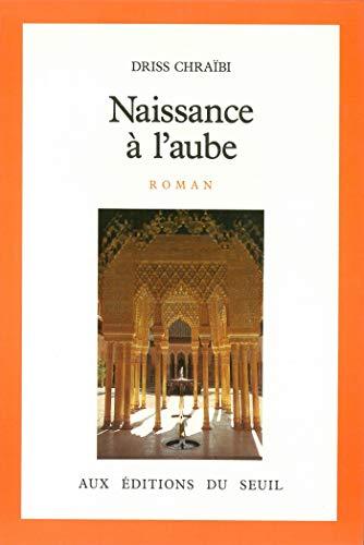 Naissance à l'aube (CADRE ROUGE) (French Edition)