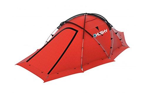 世界の冒険家に認められた高機能テント Fighter 3人用 ドーム型 テント 2人用 1人用 アウトドア用品 キャン...