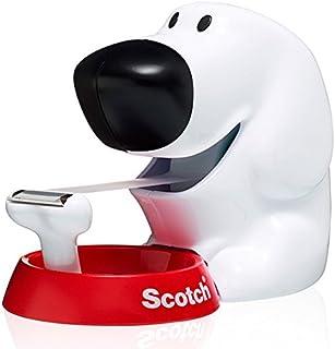 comprar comparacion Scotch - Dispensador cinta con diseño de perro (incluye cinta adhesiva)