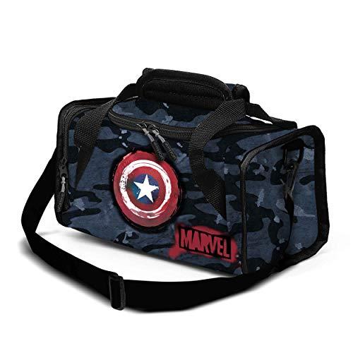 Capitán América Supreme-Bolsa Portalimentos Mailbox