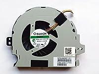 New CPU Cooling Fan for HP ENVY m6-1105dx m6-1125dx m6-1148ca m6-1153xx m6-1158ca m6-1164ca m6-1184ca m6-1188ca m6-1205dx m6-1225dx [並行輸入品]