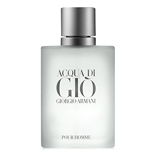 Acqua Di Gio By Giorgio Armani For Men. Eau De Toilette Spray 3.4 Ounces (3.4 oz tester)