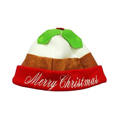 ZAAQ Weihnachtsmütze Nikolausmütze Gestrickte Weihnachtsmütze Baby Neugeborene Wolle Rot und Grün Weihnachtsmütze Mütze Baby Häkeln Hut Weihnachtsfeier Geschenke