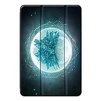 Fuleadture iPad Pro 11 2018/iPad Proカバー, 落下抵抗 傷防止 PC + PU 三つ折 アンチダスト 3つ折り スタンド機能付き スマートカバー iPad Pro 11 2018/iPad Pro Case-ac826