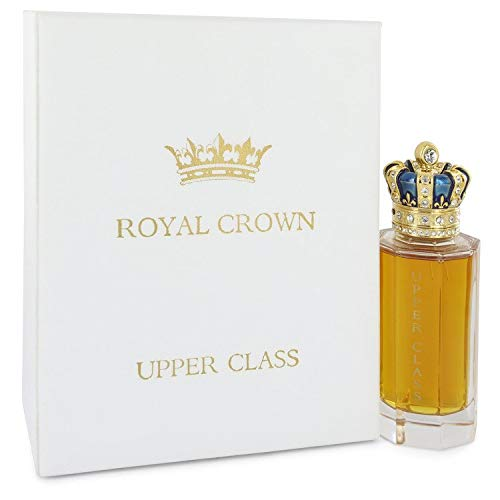 Royal Crown Royal Crown Upper Class...