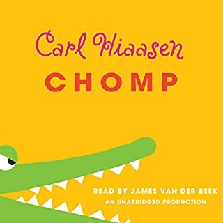 Chomp cover art