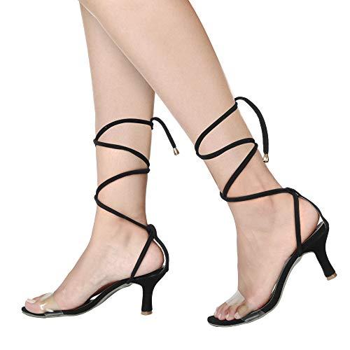 RINDAS Women's Fashion Sandal