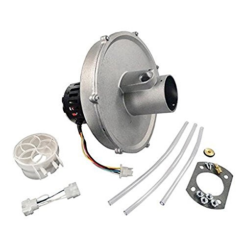Pentair 77707-0251 Combustion Air Blower Replacement Kit Pool and Spa Natural Gas Heater
